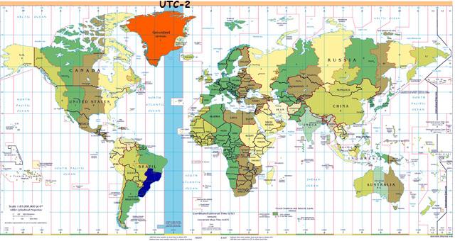 UTC-2