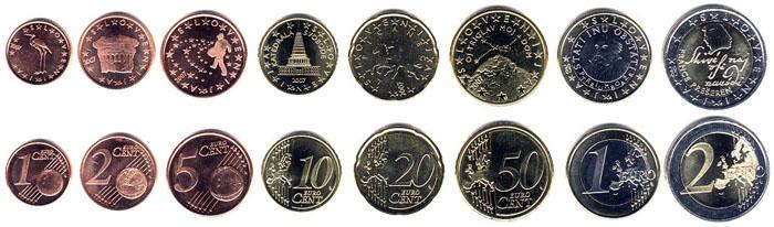 Монеты словения united arab emirates монета цена