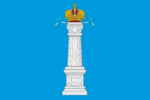 Флаг Ульяновска