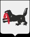Герб Иркутска