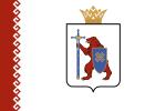 Флаг Республики Марий Эль